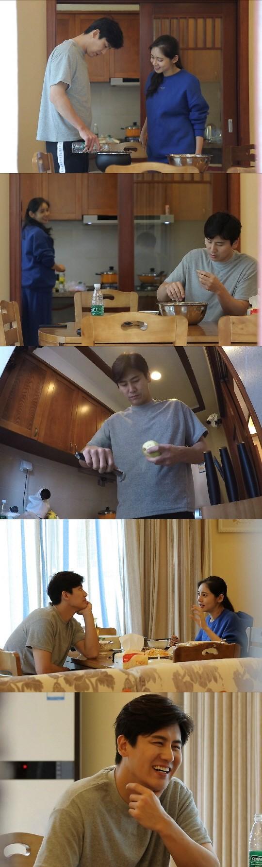 《同床异梦2》预告 于晓光秋瓷炫为新生命起名