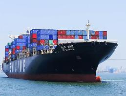 .SM Line launches new joint shipping route covering Asian ports.