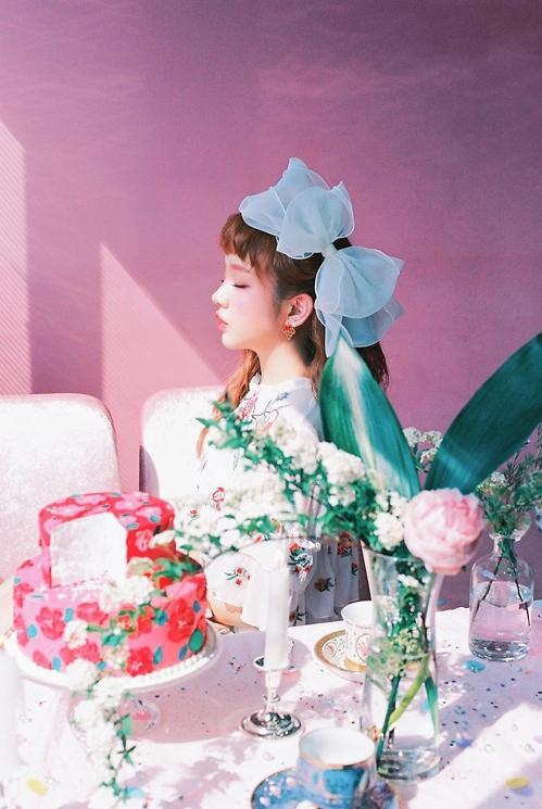 歌手白娥娟将在台湾开唱