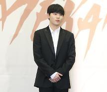 [포토] 하성운, 워너원 데뷔 이래 최악의 하루