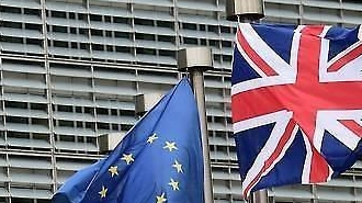 브렉시트 전환기간 2020년 말까지 영국-EU 합의…결정적 조치 이뤄져