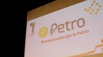 트럼프, 베네수엘라 가상화폐 페트로 사용금지 조치...제재 회피 우려