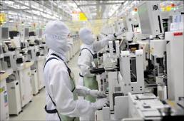 """.韩""""三大零部件""""业绩大不同 半导体喜人、显示器低迷、电池期待高."""