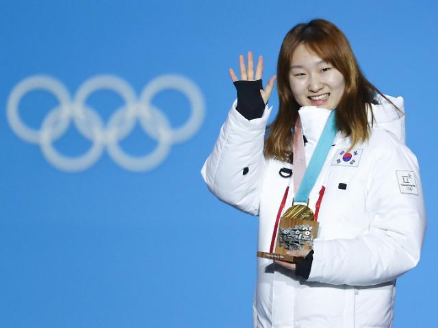 是多还是少?平昌冬奥会一枚金牌给33万元奖金