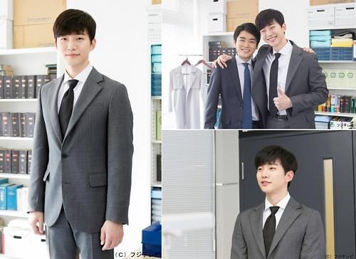 2PM俊昊客串日版《记忆》