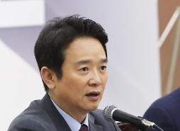 자유한국당, 경기지사 후보로 남경필 확정…대전 박성효·강원 정창수
