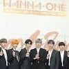.Wanna One under fire for rude remarks in live talk show.