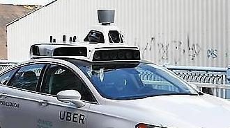 우버 자율주행차 보행자 사망사고…안전성 논란 커질 듯