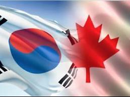 .文在寅与加拿大总理通电话 商定共同应对贸易保护主义问题.