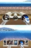.韩专家积极提议建韩中海底隧道 从首尔至威海不到2小时.