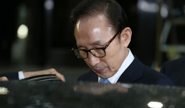 MB, 영장실질심사 불출석 결정...구속 여부 22일 밤 결정