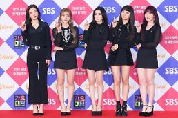 K-pop group Red Velvet included S. Korean art troupe to perform in N. Korea