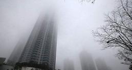 """.韩国研究结果亮""""实锤""""!中国春节放炮导致韩国雾霾激增."""