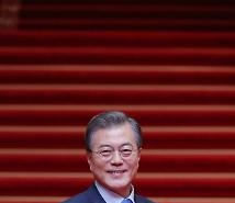 문 대통령, 한-베트남 경제협력 두 가지 키워드…상생협력·미래성장협력