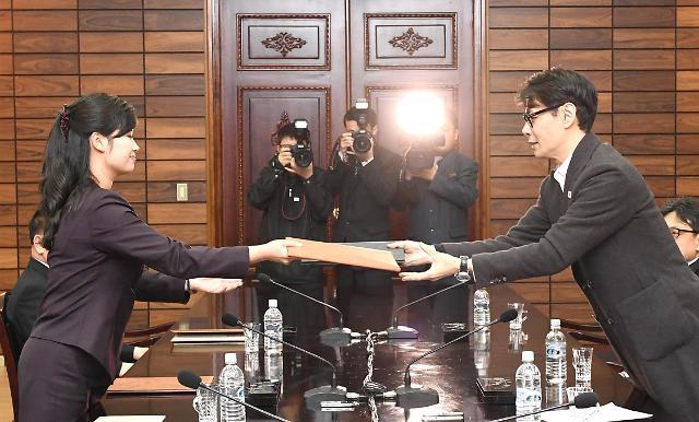 韩方艺术团艺术总监:访朝演出首要任务是传递感动