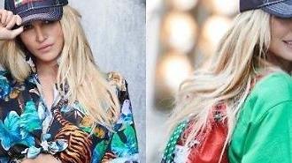 [포토] 다이어트 효과 증명한 팝의 여왕