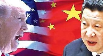 '중국 시진핑 보란듯' 美 트럼프, 고위급관료 대만 파견