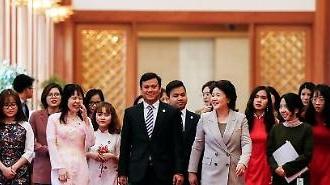 문 대통령 한-베트남 관계 통해 한-아세안 미래공동체 청사진 보여줄 것