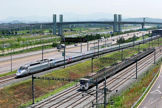 首尔到仁川机场KTX或将停运