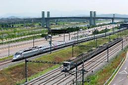 .首尔到仁川机场KTX或将停运.