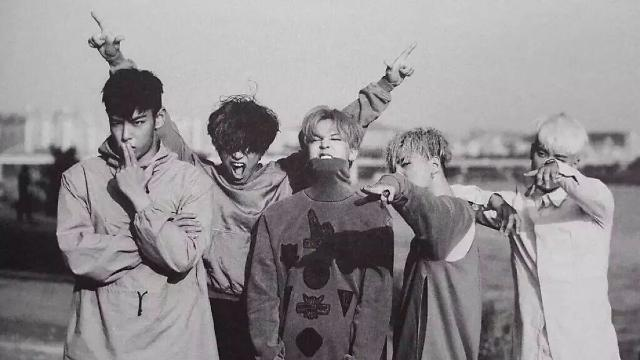 2018=YG年? BIGBANG、iKON霸榜长达52天