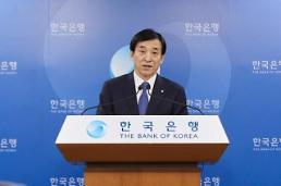 .韩央行行长:关注美加息影响 力保市场稳定.