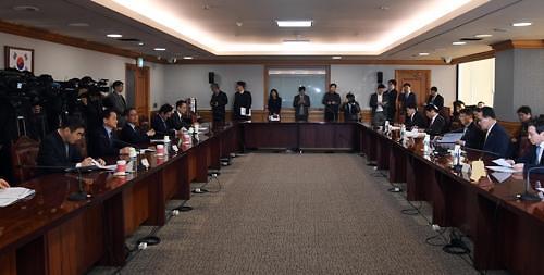 韩政府:韩美利率逆转致外资撤离可能性不大