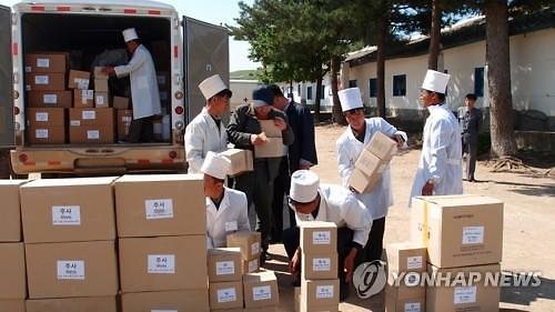 韩国尤真贝尔基金会5月派代表访朝 帮助治疗耐多药结核病