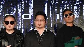 """[아주스타 영상] 솔리드 이준 """"우리 아이들은 내가 가수인 줄 몰라"""""""