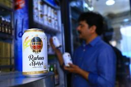 S. Koreas Lotte Chilsung exports canned rice wine to India