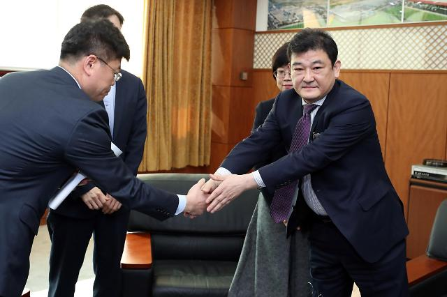 锦湖轮胎工会拒绝对话 青岛双星董事长柴永森一行无果返华