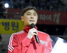 프로농구 오리온, 올해 은퇴한 김도수 신임 코치 선임