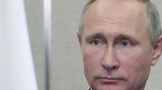 러시아 중앙은행 기준금리 인하...0.25%p 낮춘 7.25%