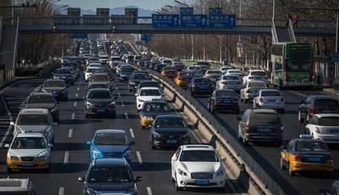 韩国车企在华市场份额跌破4%