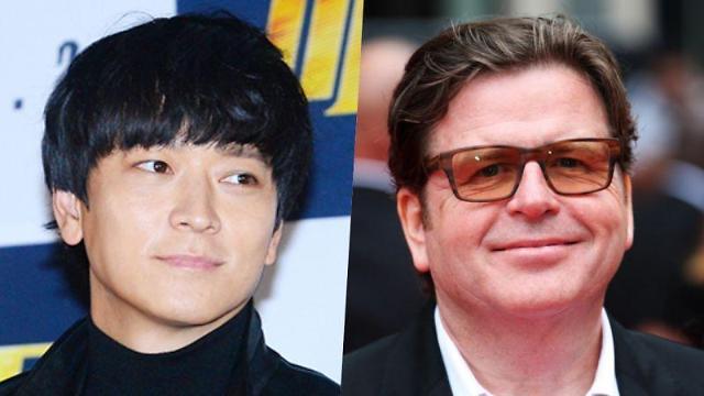 姜栋元出演好莱坞新片《Tsunami LA》将在韩美同时上映