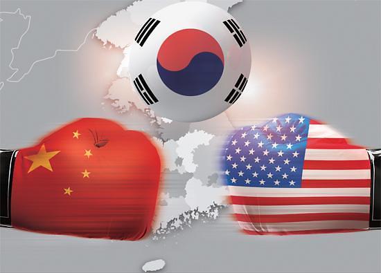 中美贸易战升温 韩半成品和半导体对华出口恐减少