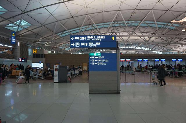 曾经的香饽饽如今的烫手山芋 仁川机场与中小免税店就租金展开谈判