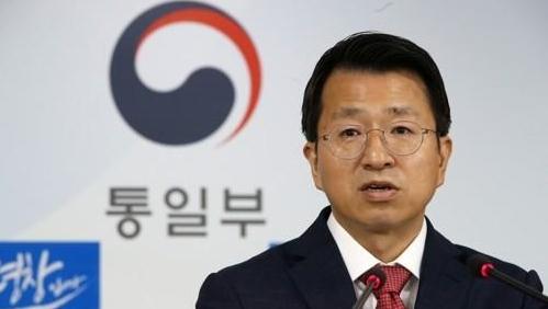 金正恩三周未露面 韩政府认为在准备文金会