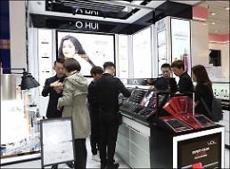 .高端与电商成中国妆品市场关键词 韩品牌发力抢商机.