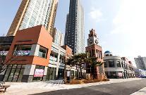 [르포]반도건설 '카림애비뉴 김포', 초역세권에 차별화된 설계 주목