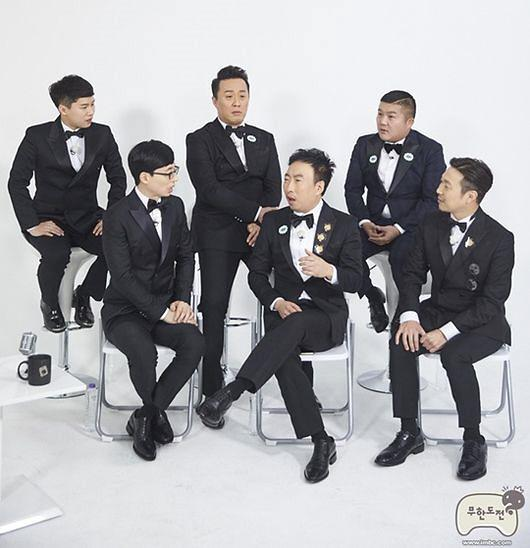 """《无挑》居""""韩国人最喜爱的电视节目榜""""首位 《我人生》紧随其后"""