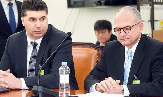 总部向韩国通用下最后通牒:4月20日前拿不出自救方案就关厂