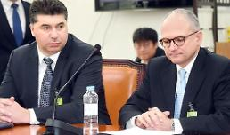 .总部向韩国通用下最后通牒:4月20日前拿不出自救方案就关厂.