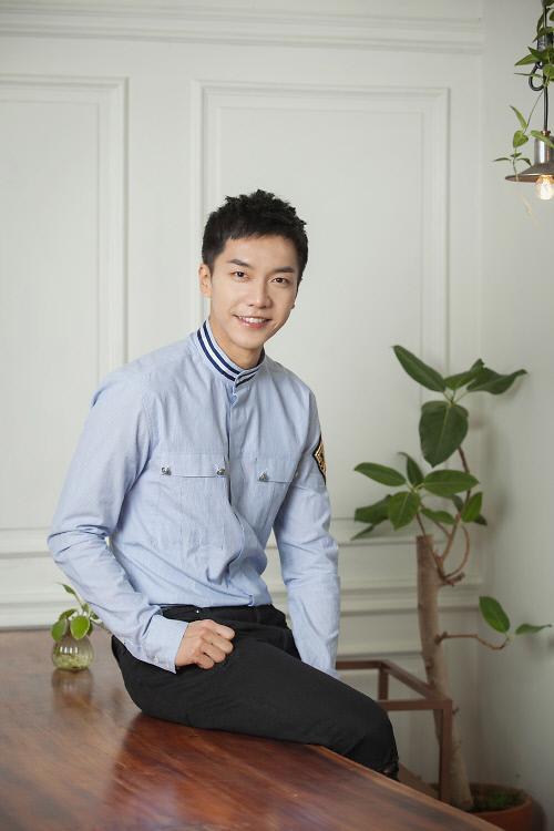 全能艺人李昇基4月开启亚洲巡回粉丝会