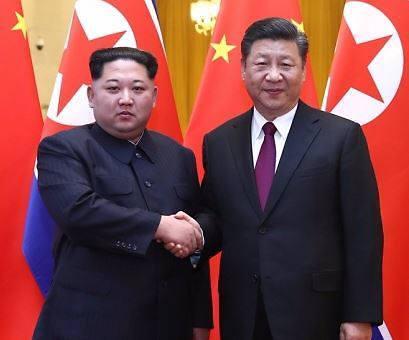 韩专家:朝中关系会更加紧密并协调步伐