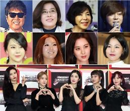 .韩国歌手时隔13年唱响平壤 艺术团先遣队今日飞赴朝鲜.