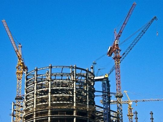 韩国建筑公司业绩低迷 企业人员重组避免巨大损失