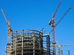 .韩国建筑公司业绩低迷 企业人员重组避免巨大损失.
