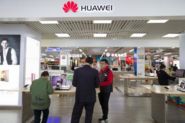 华为5G设备价格技术双获赞 韩通信公司为何顾虑重重?