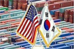 .韩国抗议美国将汇率问题与韩美FTA挂钩.
